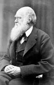 Geology, Charles Darwin