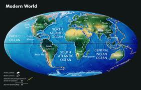 Geology Pangea
