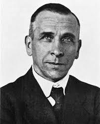 Geology and Alfred Wegener