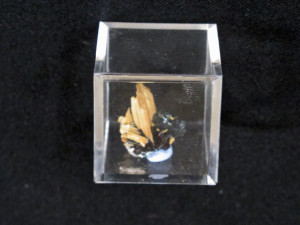 Fossil and Crystal Shop Rutile