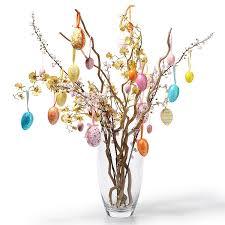 easter egg hunt cosyhomeblog.com Easter Tree