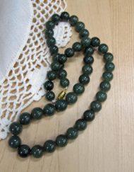 Jadeite Necklace