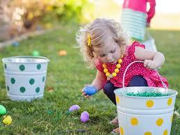 photo credit voyagevixens.com Easter Egg Hunt
