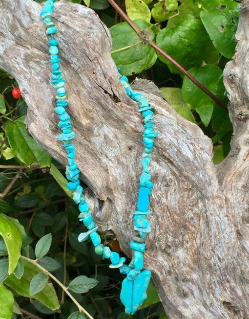 Turquoise Beads