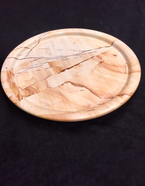 Large Marble Plate