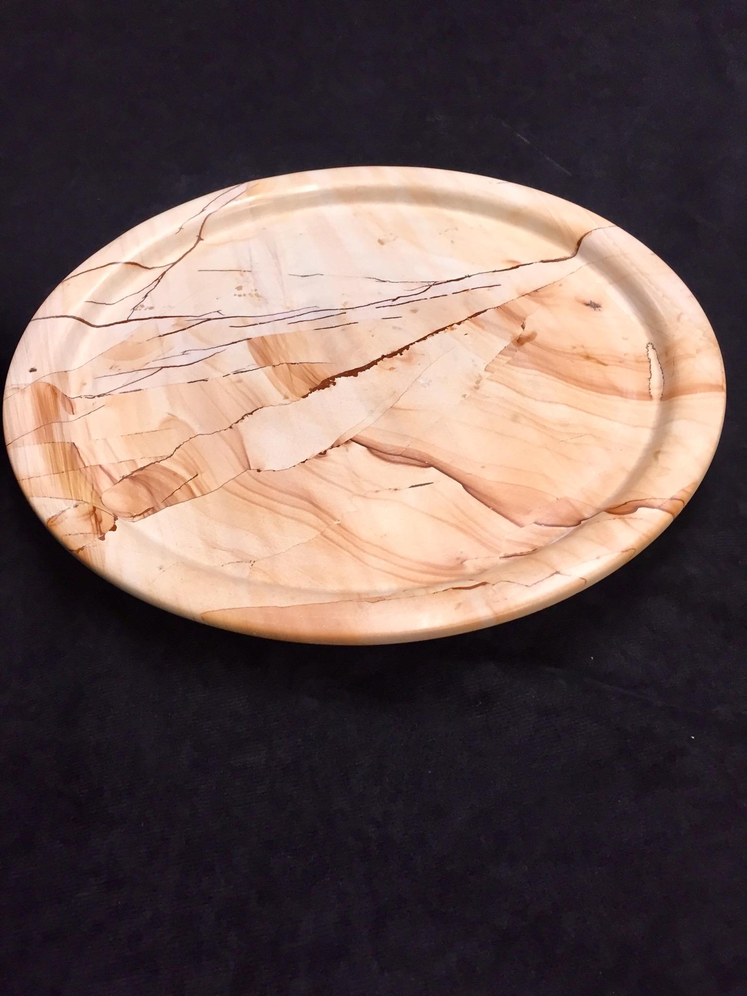 Dinnerware Set Natural Stone & Dinnerware Set Natural Stone | Fossil u0026 Crystal Shop
