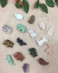Gemstone Animal Collection