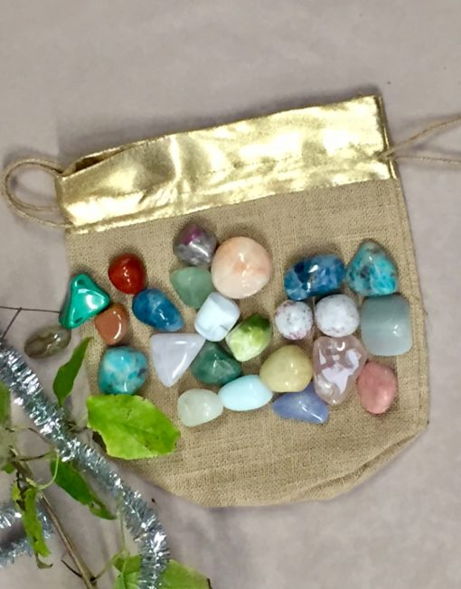 Gemstone Advent Calendar Super-sized