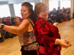Ghawazee Dance: Invaders of the Heart Celebrating Dance Festival